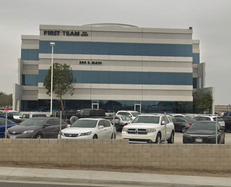 ADHI Schools Corona Real Estate School Building