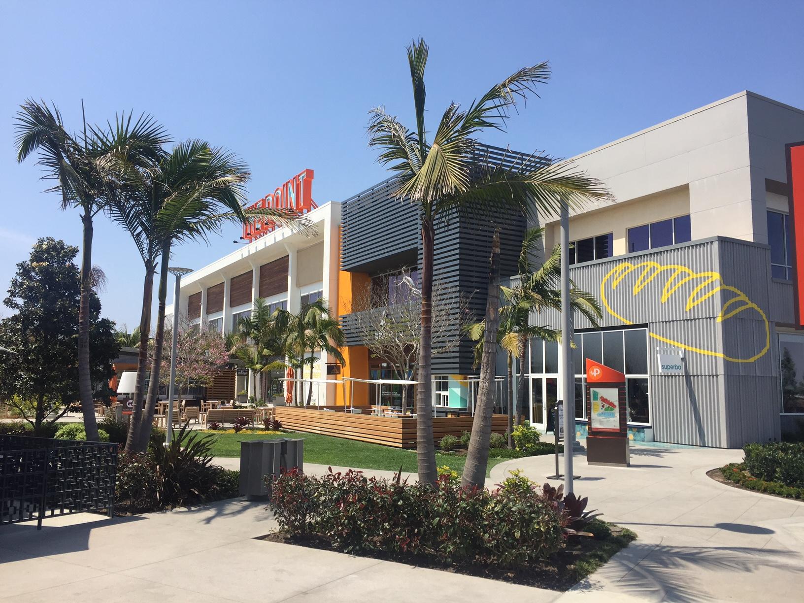 ADHI Schools El Segundo Real Estate School Building