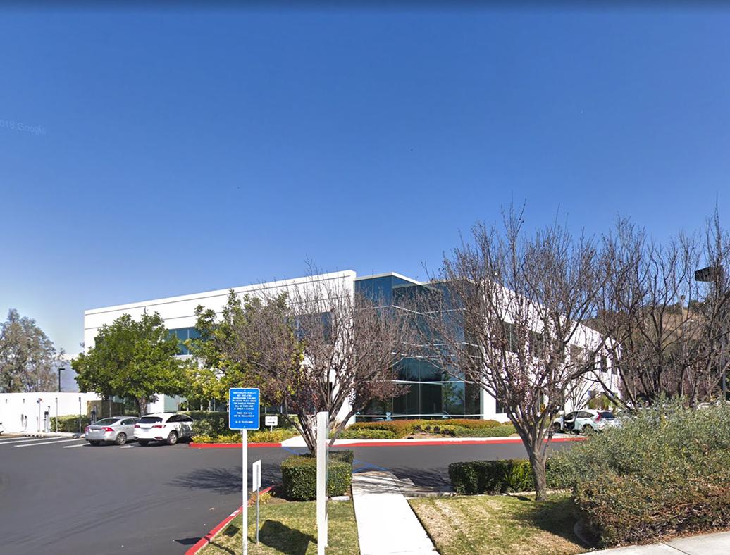 ADHI Schools Diamond Bar Real Estate School Building