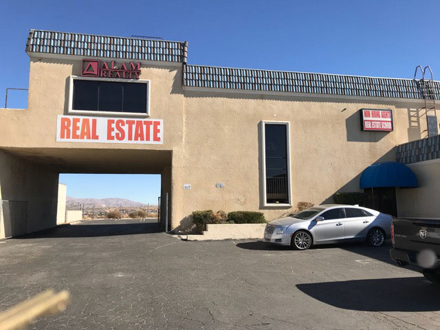 ADHI Schools Hesperia Real Estate School Building