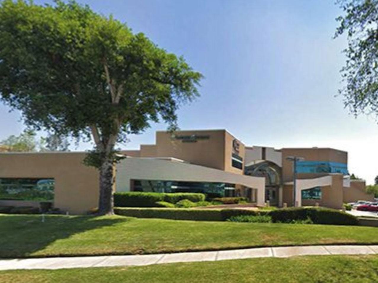 ADHI Schools Rancho Cucamonga Real Estate School Building