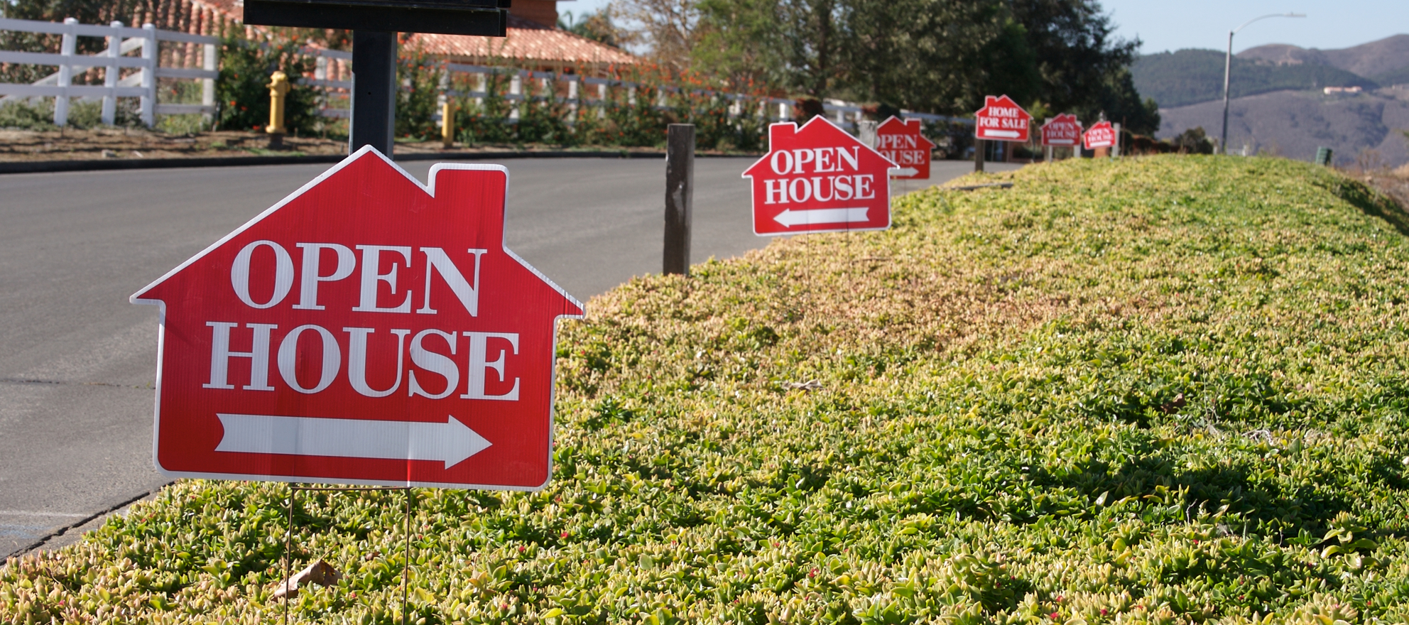 Open house marketing to build your brand